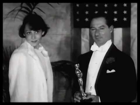 Luise Rainer | Academy Awards 1936