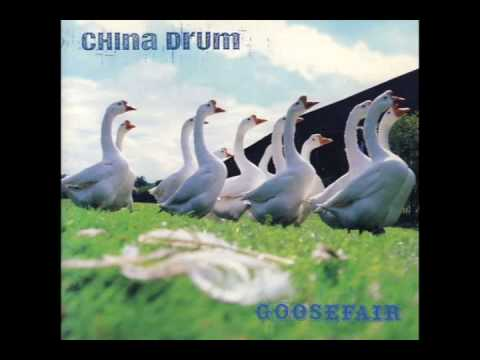 China Drum - Can't Stop These Things