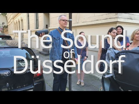 The Sound Of Duesseldorf