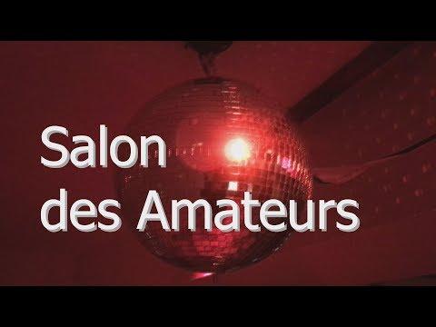 Salon des Amateurs