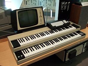 Fairlight, Musikmaschine der 70er