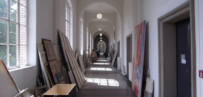 Die Kunstakademie Düsseldorf, ein Zentrum der Weltkunst