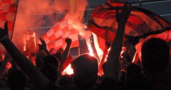 Relegation 2012 - Hinspiel in Berlin
