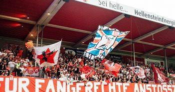 1. FC Heididei vs F95 1:0