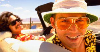 "Der klassische Gonzo: ""Fear and Loathing in Las Vegas"" von Hunter S. Thompson"