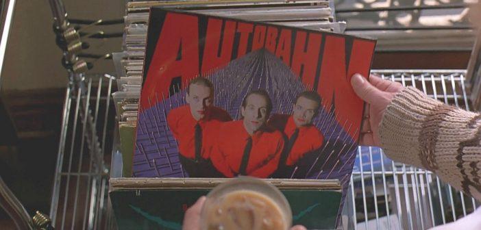 """The Big Lebowski: """"Nagelbett"""" von """"Autobahn"""""""