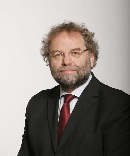 Norbert Wesseler, der Düsseldorfer Polizeipräsident (Foto: Polizei NRW)