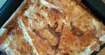 Rezept der Woche: Spargel-Börek