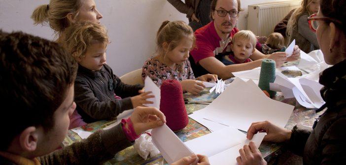 Tom Knevels, Verein Demokratische Schule Düsseldorf