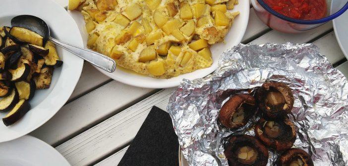 Rezept der Woche: Tortilla española