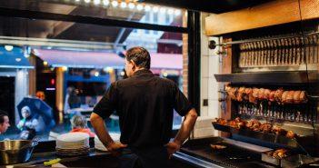 Ham-Ham beim Josef - der Schweinebratengrill