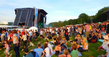 Open Source 2017: So geht der Düsseldorfer Sommer