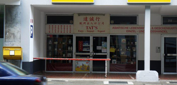 Tat's Asia-Markt, Fürstenwall