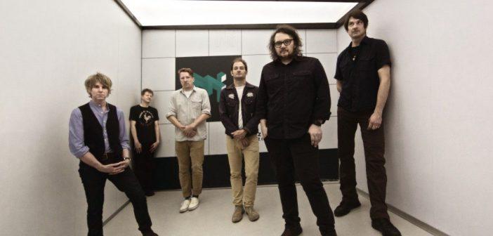 Wilco - eine Attraktion beim New Fall Festival 2016