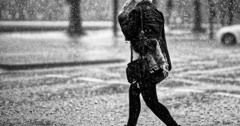 Bilder KW47: Regen am GAP