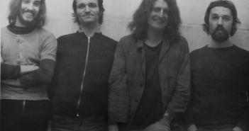 Houschäng mit Kraftwerk-Teilen anno 1971