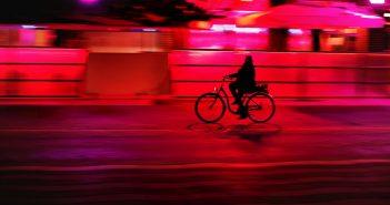 Bild der KW03: Red Ride