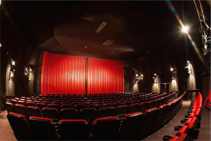 Im Cinema an der Schneider-Wibbel-Gasse