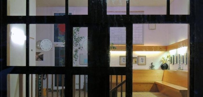 Bild der KW05: Aikido-Schule