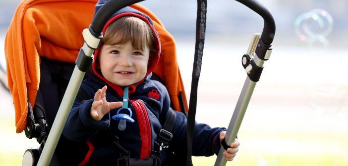 Mami Poppins - Kinderwagenvermietung