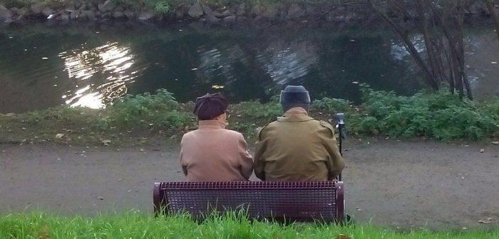 Alte Liebe an der Düssel (ca. 2011)