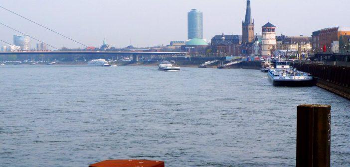 März 2011: Rheingedanken