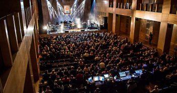 New Fall Festival: Stammplatz Robert-Schumann-Saal