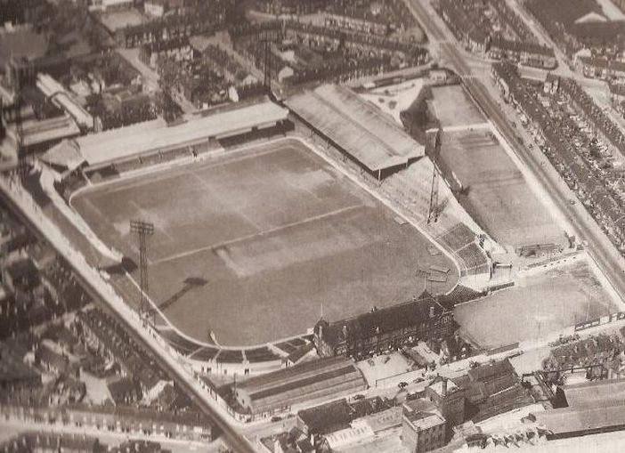 Die Bramall Lane in Sheffield