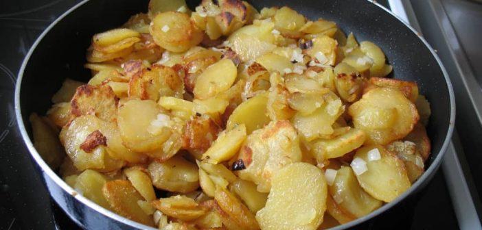 RdW: Beste Bratskartoffeln (Foto: Wikimedia)