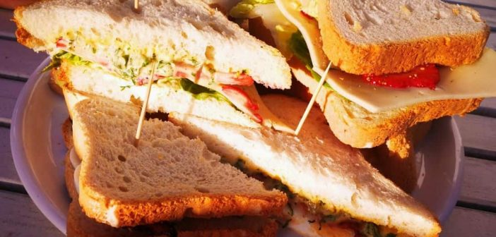 RdW: Ye olde Sandwiches