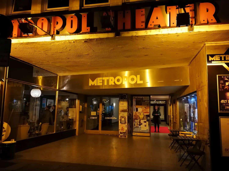Kino Düsseldorf Metropol