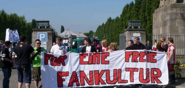 Fortuna-Fan-Demo 2009