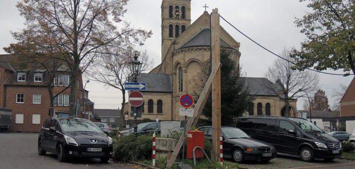 St. Blasius an De Blääk in Hamm (Foto: Richard Gleim)