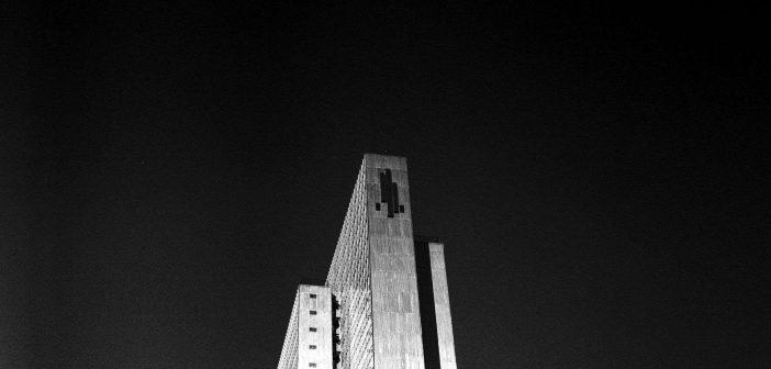 BdW38: Dreischeibenhaus