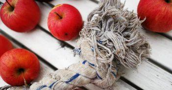 Knoten im Herbst, kurz vorm Platzen?