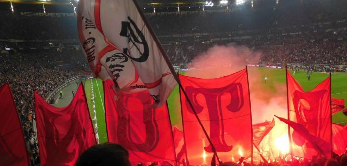 Frankfurt vs F95 7:1 - Die Fortuna ist wieder da