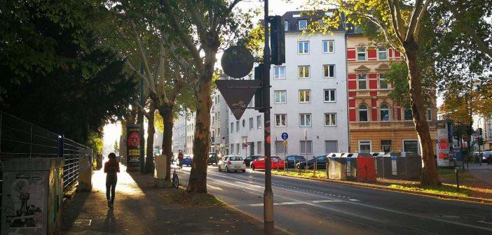 Bachstraße