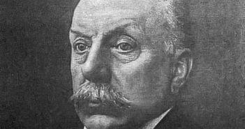 Heinrich Lueg (1840-1917) - eine treibende Kraft