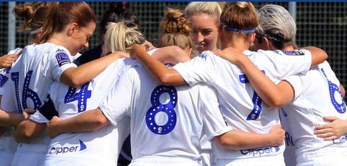 Nicks Lieblinge: Die Leeds United Ladies