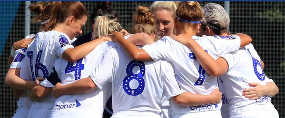 Nicks Lieblinge: Die Leeds United Ladies