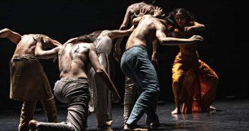 Ein Highlight des düsseldorf festivals 2019: Akram Khan Company