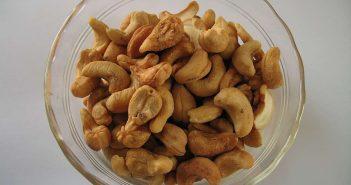 RdW: Cashew - die sanfte Nuss