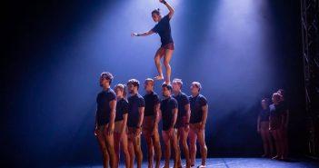 Humans - das grandiose Neuer-Zirkus-Spektakel