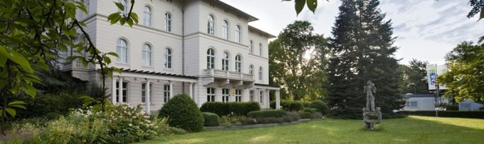 Ds LVR-Klinikum in Ludenberg