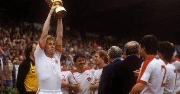 Mein schönstes Fortuna-Erlebnis: Pokalsieg 1980