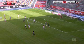 F95 vs SCP - Ohne Fans ist Bundesligafußball nichts